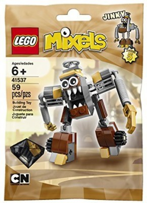 Lego Mixels Jinky Building Kit