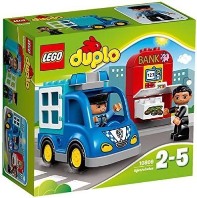 Lego Police Patrol 10809
