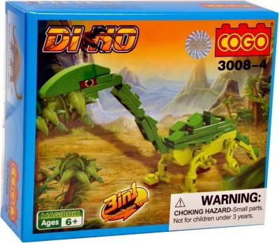 Cogo Dino-3008-4