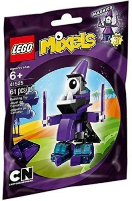 Lego Mixels 41525 MAGNIFO Building Kit