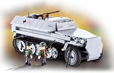 COBI Small Army Sdkfz 251 Hanomag Building Kit