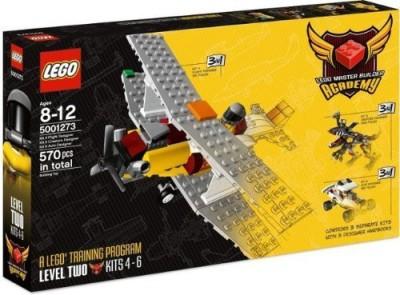 Lego Master Builder Academy Mba Kits 46 5001273