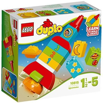 Lego My First Rocket 10815