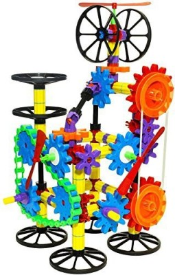 International Playthings Quercetti Georello Tech 266 Pieces