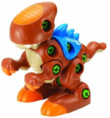 Happy Kid Toy Group Ltd Create and Play Dino