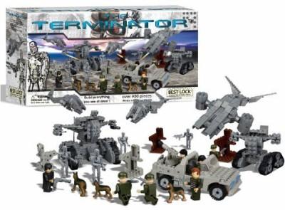 Best-Lock 01035T The Terminator Ultimate Termination