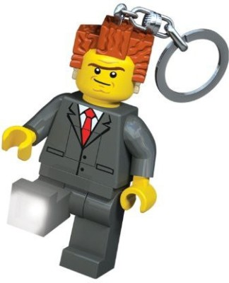 Santoki Lego Movie President Business Key Light