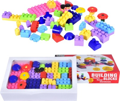 Kreative Kids Super Building Blocks
