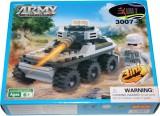 Adraxx DIY Hobby 3D Fighter Army Tank Mo...