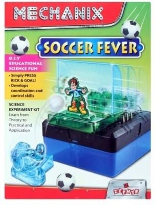 Zephyr Mechanix-Soccer Fever
