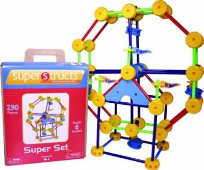 Superstructs Super Set