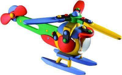 Mic O Mic Chopper - Construction Toy
