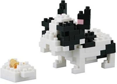 Kawada Cane Bulldog Building Kit