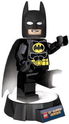 Santoki Lego Dc Universe Super Heroes Batman Torch