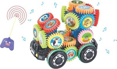 Met Toys Gears Car Set