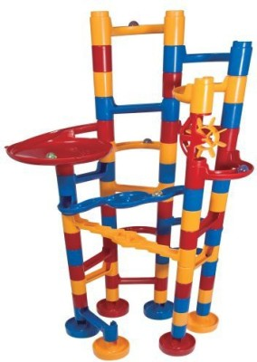 Galt Toys Super Marble Run Toy