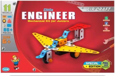 Ratnas Little Engineer Air Craft