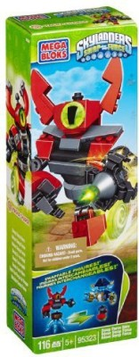 Mega Bloks Skylanders Magna Charge Buildable