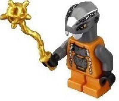 Lego Chokun Minifig