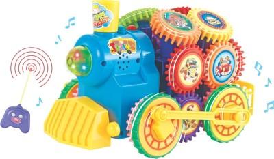 Met Toys Gears Train Set
