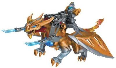 Mega Bloks Dragon Thunder Vozeus