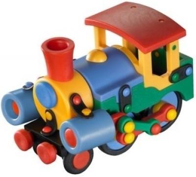 Mic O Mic Small Locomotive