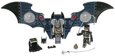 PA Distribution, Inc. Batman Set Batglider With Batman & Catwoman