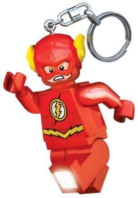 Santoki Lego Dc Universe The Flash Key Light