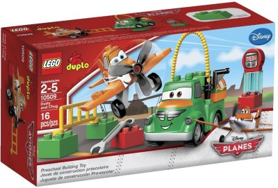 Lego Lego Disney Planes Dusty And Chug