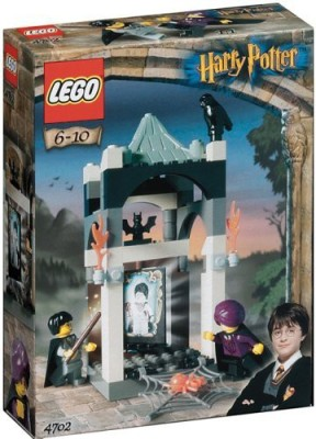 Harry Potter Lego The Final Challenge (4702)