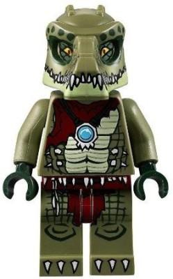Lego Chima Crawley Mini