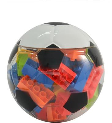 Venus Impex Blocks Football