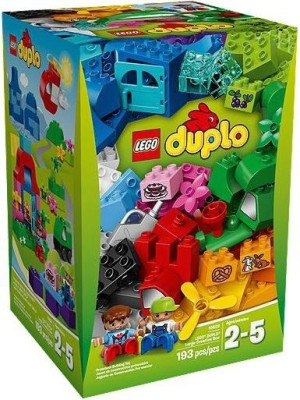 Lego Duplo Large Creative Box