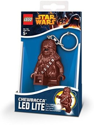 Santoki Lego Star Wars Chewbacca Key Light