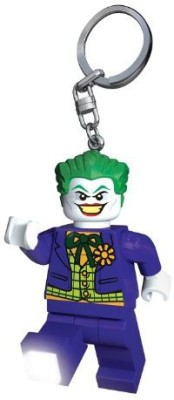 Santoki Lego Dc Universe The Joker Key Light