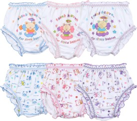 Blazon Baby Girls Bloomer