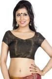 Muze V-Neck Women's Stitched Blouse