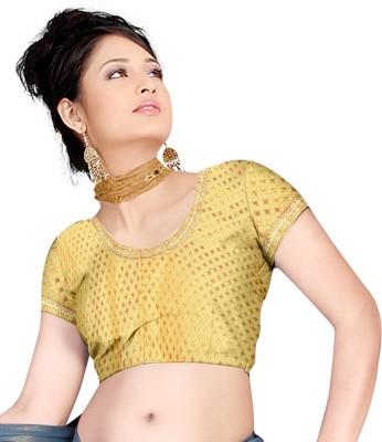 Jiya Round Neck Women's Blouse