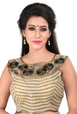 Kuvarba Fashion Round Neck Women's Blouse