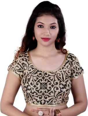 Maaike Fashion Neck Women's Blouse