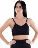 Fuziv V-Neck Women's Stitched Blouse
