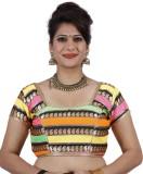 Pushpanjali Round Neck Women's Stitched ...