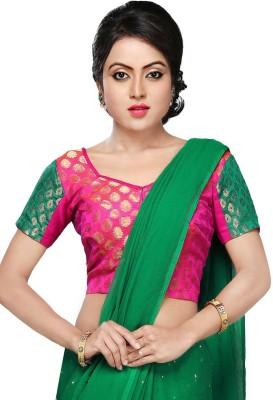 Indian Saree Mandir Sweetheart Neck Women's Blouse