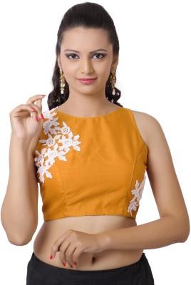 Inblue Fashions Round Neck Women's Blouse