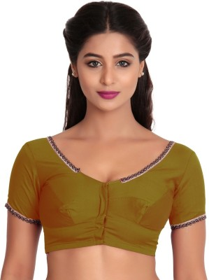 Platinaa Round Neck Women's Blouse