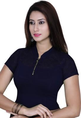 gargi Band collar Women's Blouse