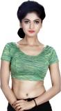 Carrel Round Neck Women's Stitched Blous...