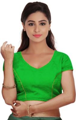 Pratamika Fashion Neck Women's Blouse