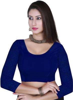 gargi Round Neck Women's Blouse