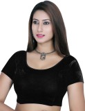 Gargi Round Neck Women's Stitched Blouse